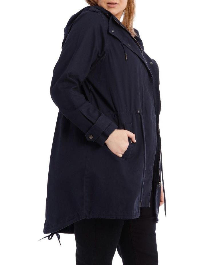 Jaliva Coat image 2