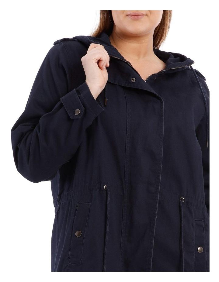 Jaliva Coat image 4