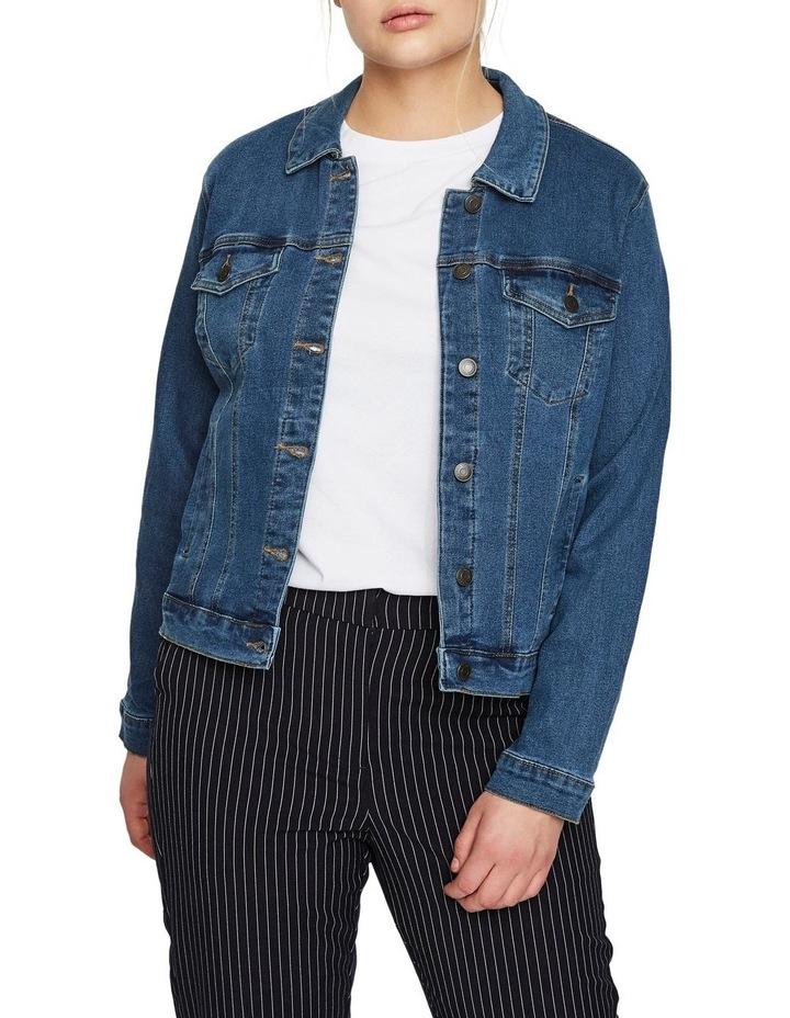 Hot Soya Denim Jacket image 1