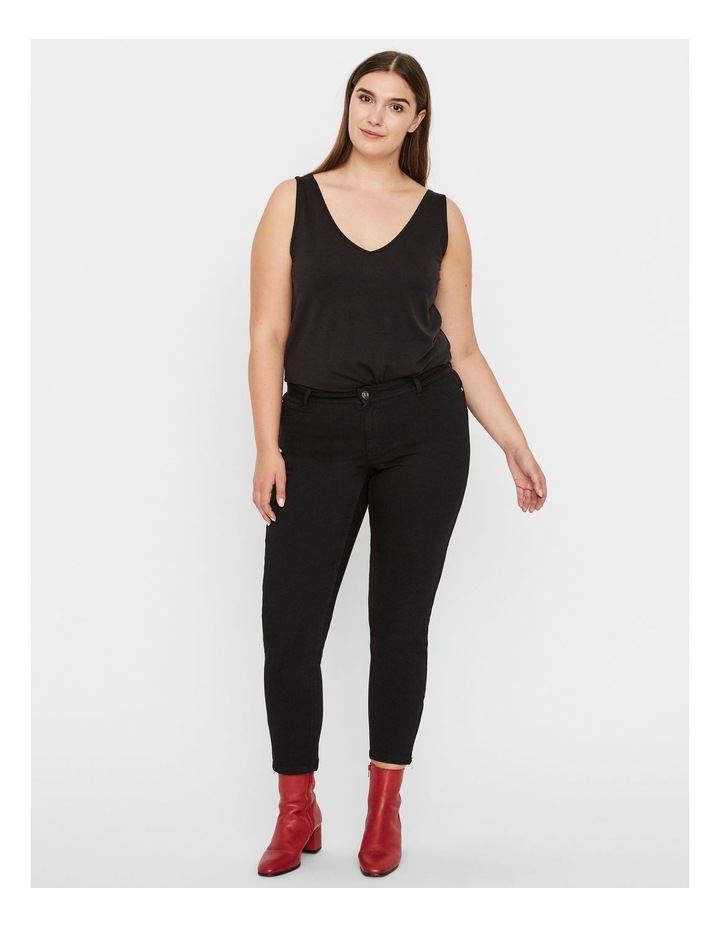 Queen Slim Fit Jeans image 2