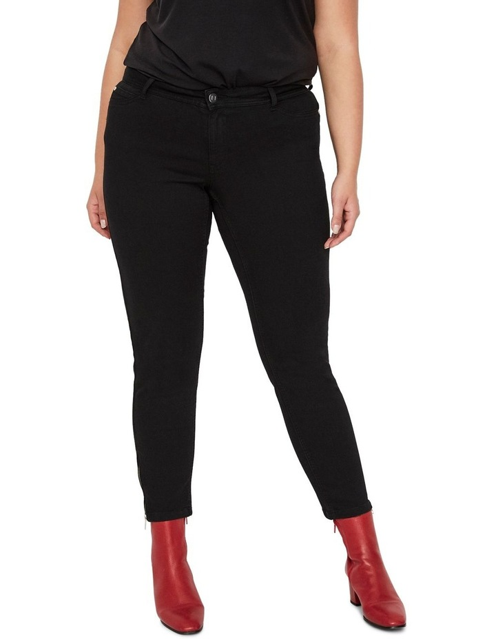 Queen Slim Fit Jeans image 1