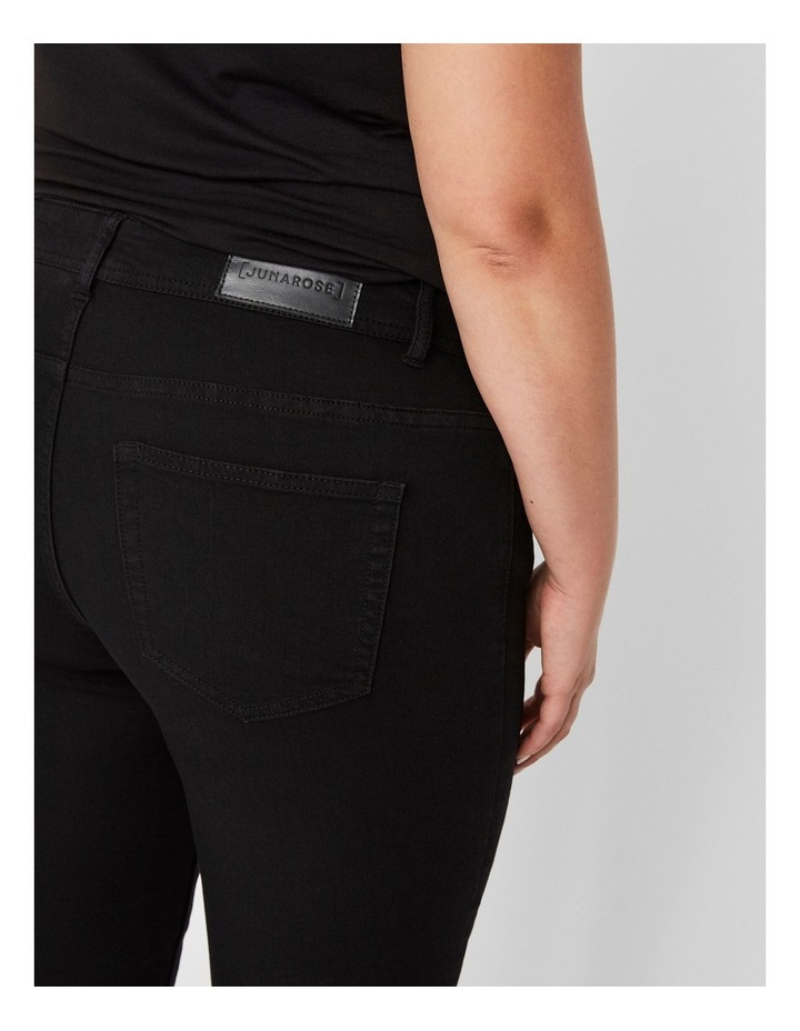 Queen Slim Fit Jeans image 3