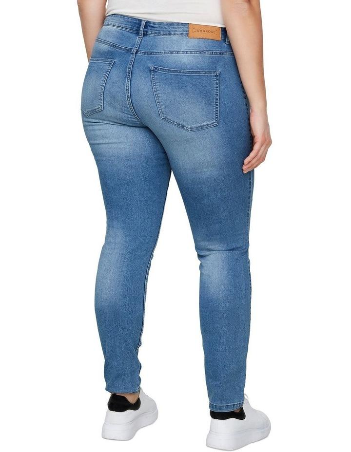 Michelle Slim Jeans image 2
