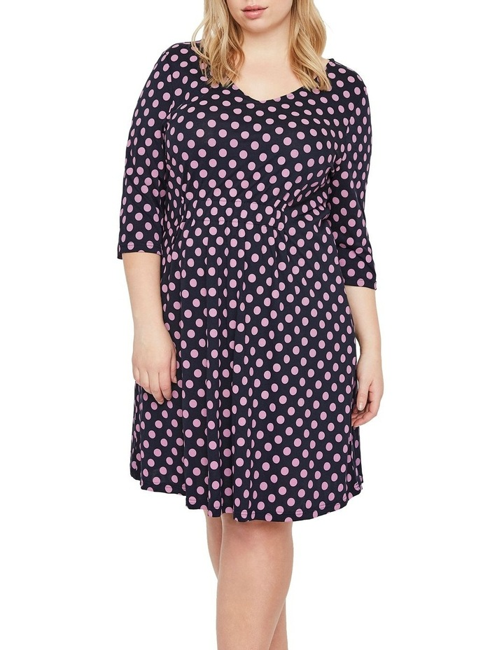 Pena Dress image 1