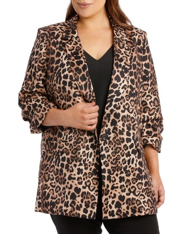 ba16a0db85e Estelle Animal Crush Jacket