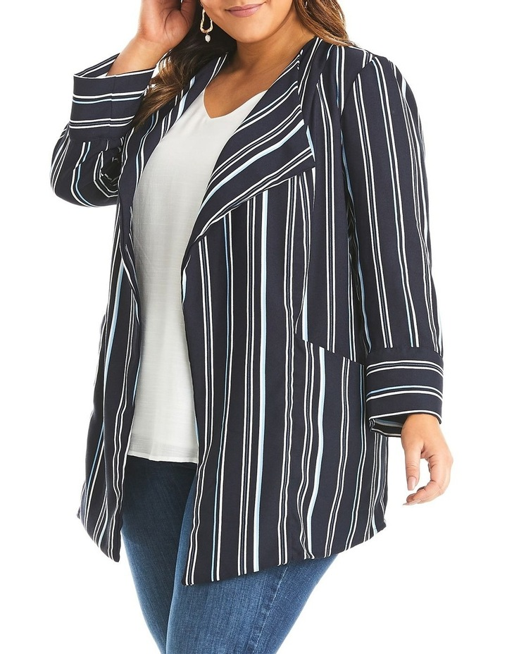 Sky Stripe Jacket image 2