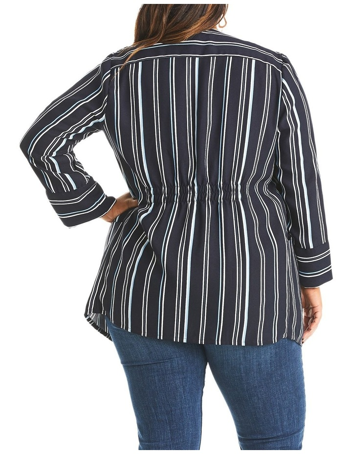 Sky Stripe Jacket image 3