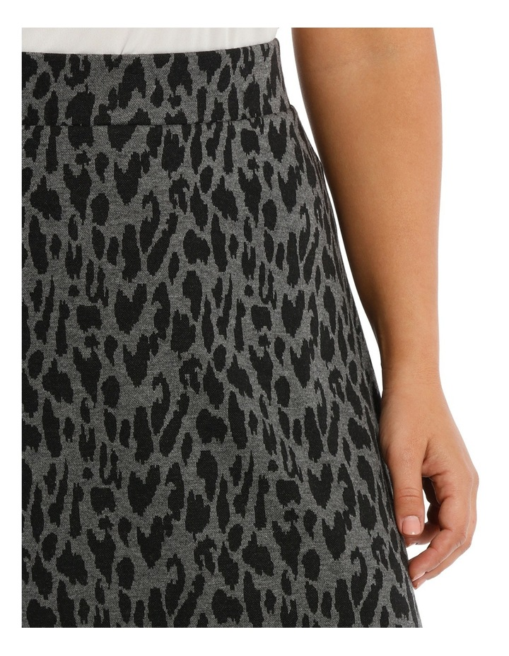 Leopard Skirt image 4