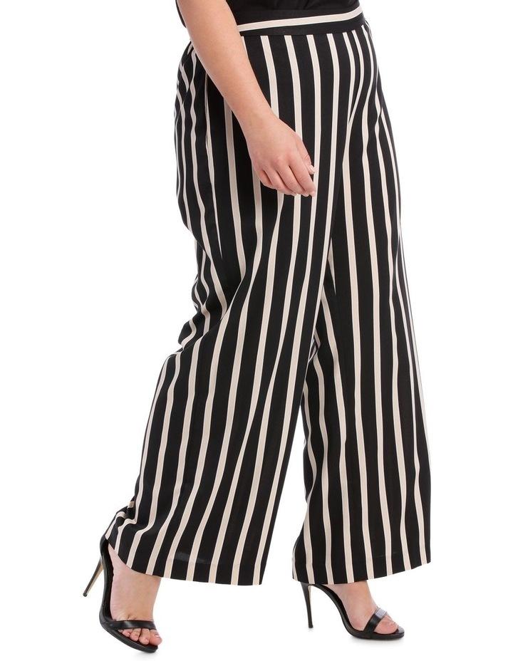 Neutral Stripe Pant image 2