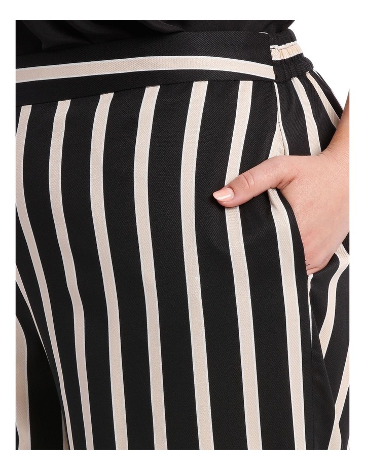 Neutral Stripe Pant image 4