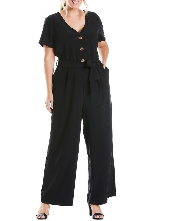Tully Jumpsuit image 1