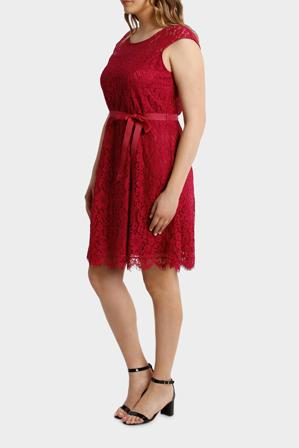 Estelle - Dearie Dress