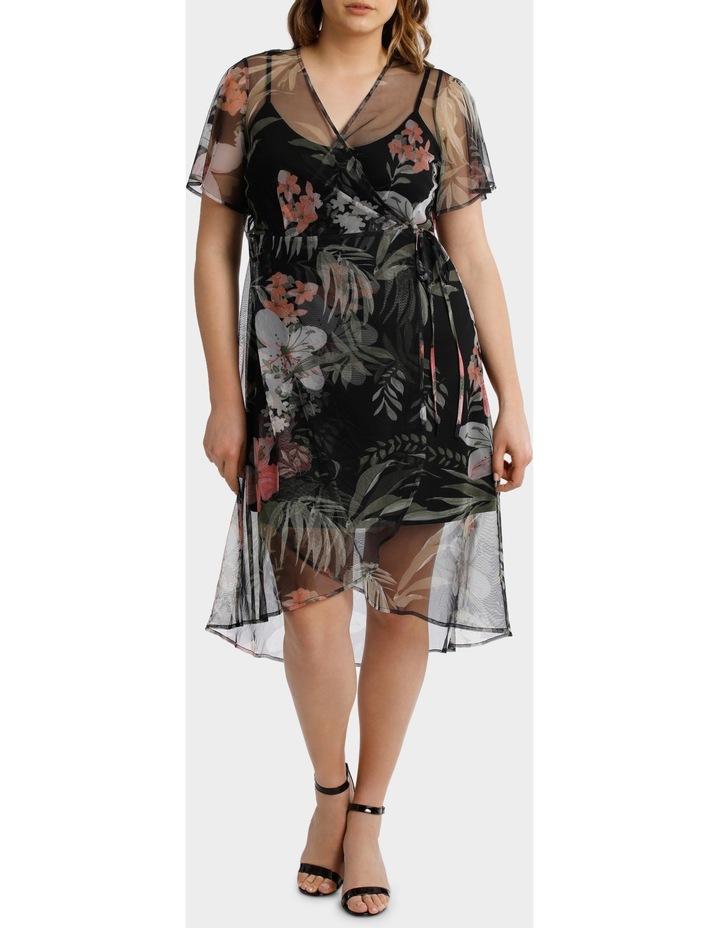 Amaryllis Dress image 1