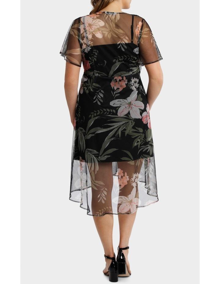 Amaryllis Dress image 3