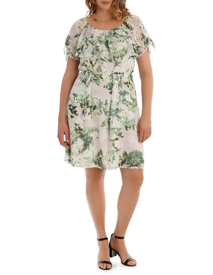 Garden Blossom Dress image 1