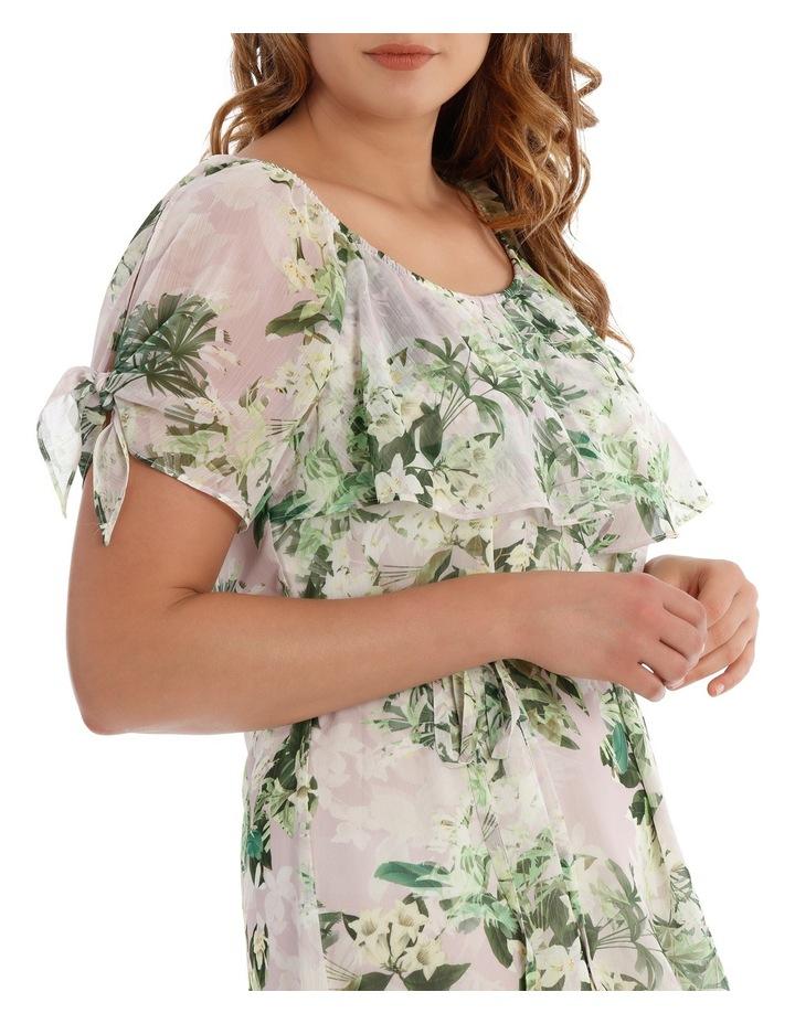 Garden Blossom Dress image 4