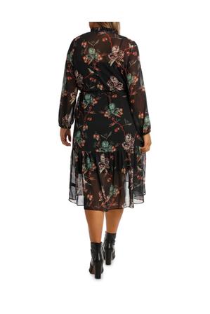 Estelle - Liberty Dress