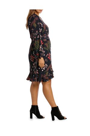 Estelle - Winter Garden Dress