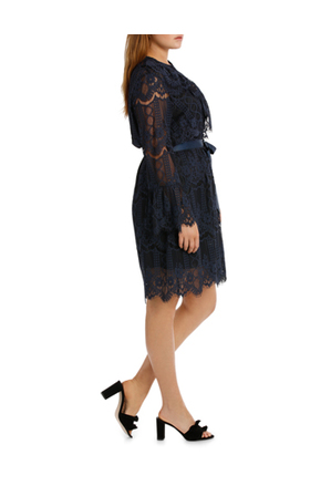 Estelle - River Rain Dress