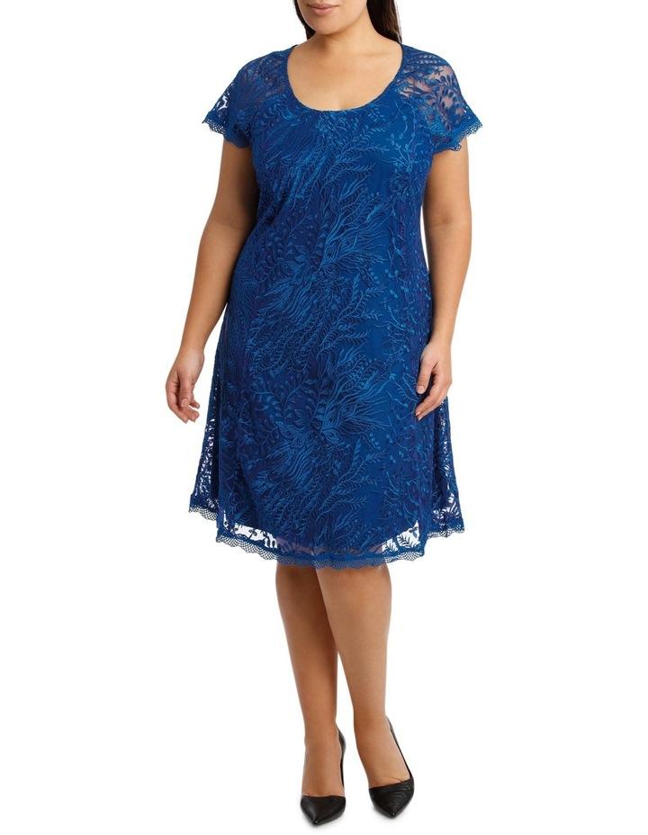Dazzle Me Dress image 1