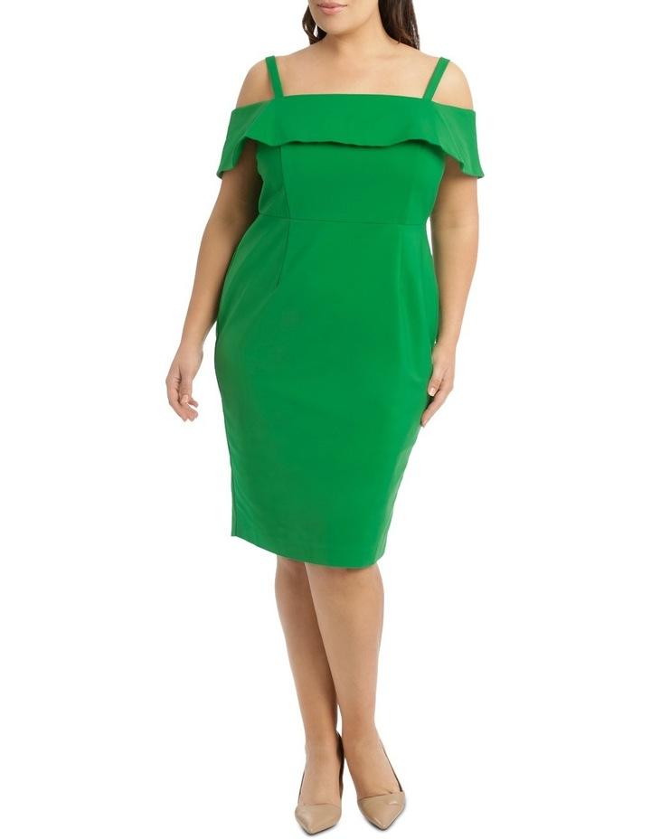 Estelle On Point Dress