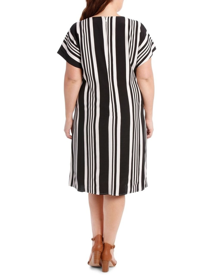 Infinity Stripe Dress image 3