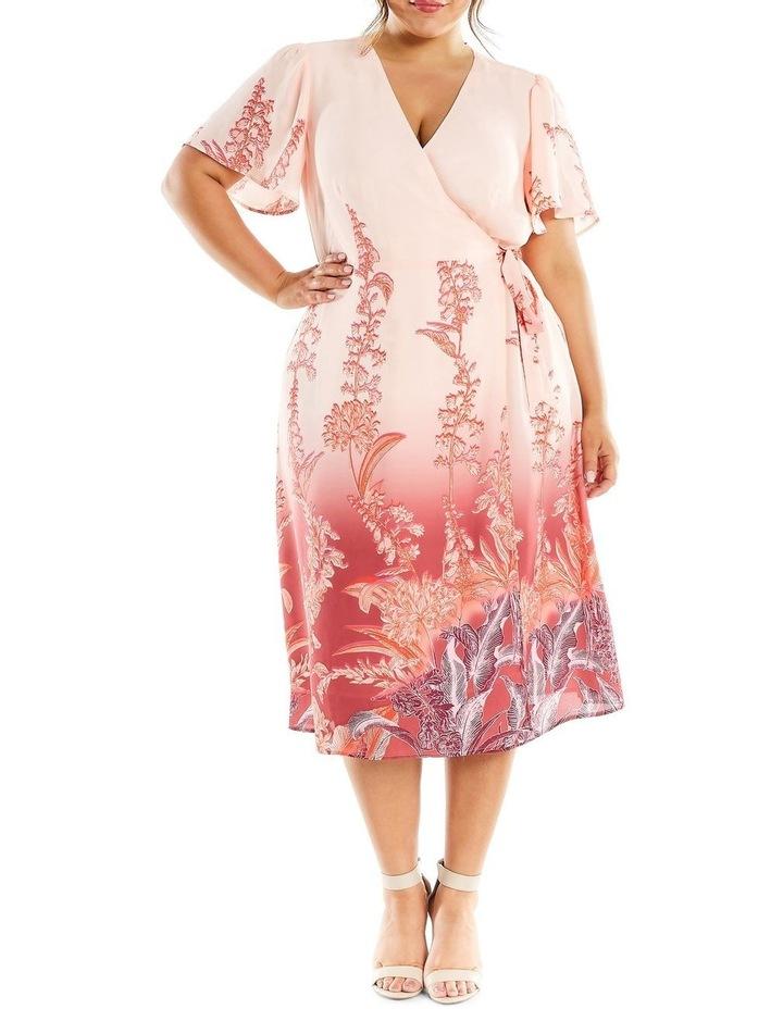 Setting Sun Dress image 1