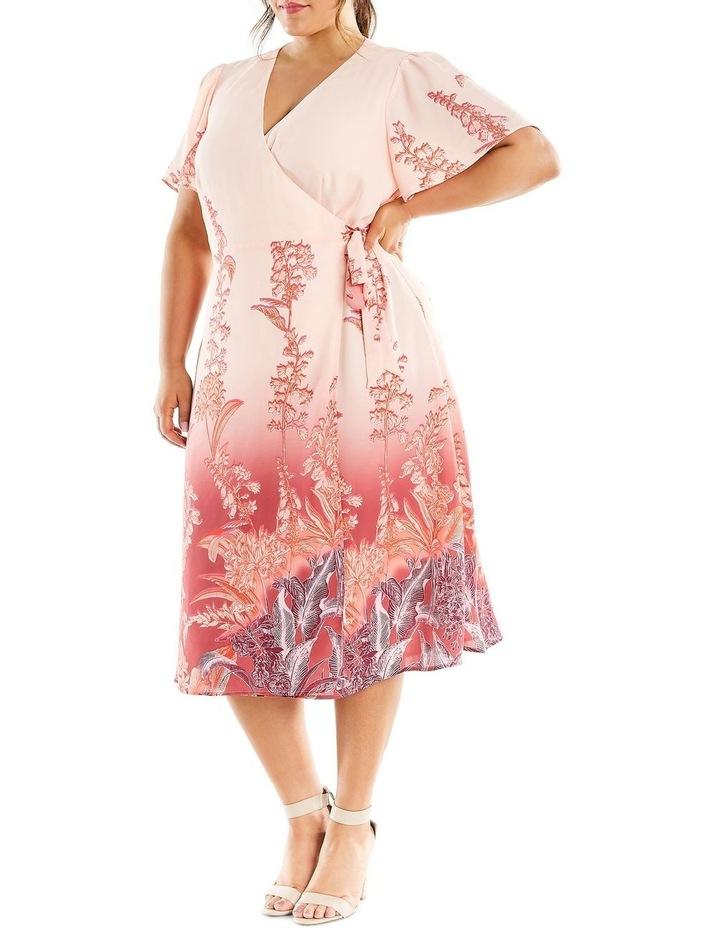 Setting Sun Dress image 2