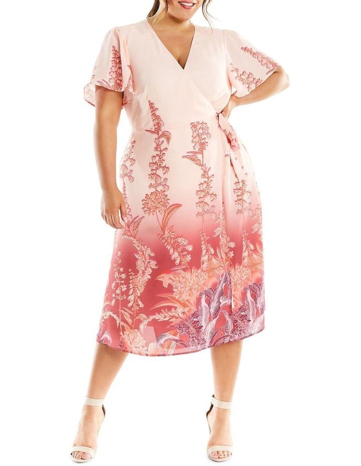 Setting Sun Dress image 4
