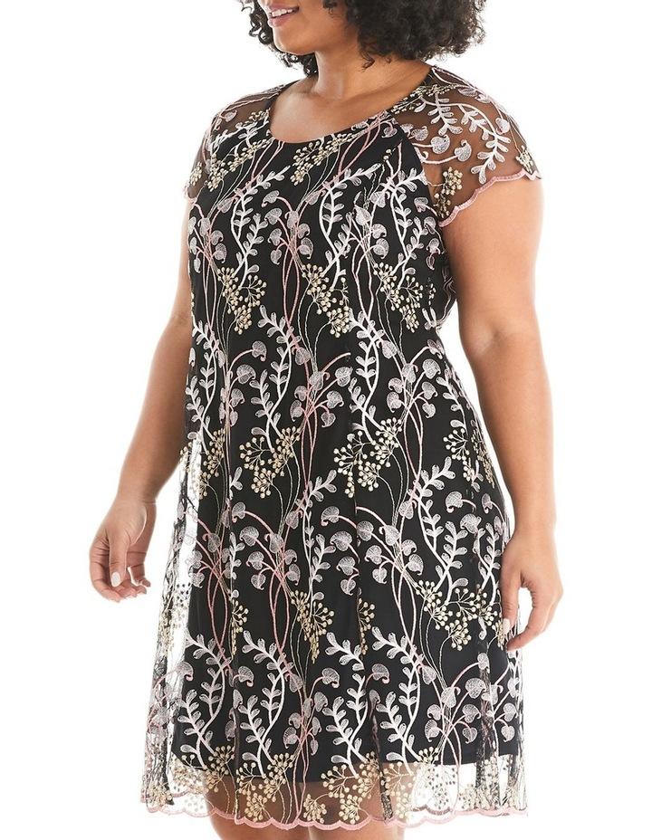 Cascade Garden Dress image 2