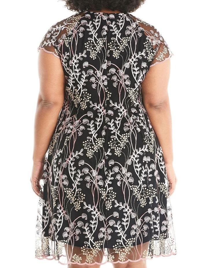 Cascade Garden Dress image 3