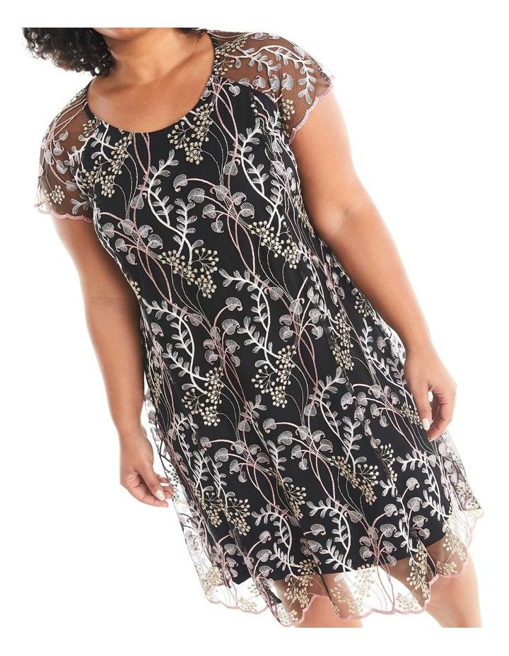 Cascade Garden Dress image 4