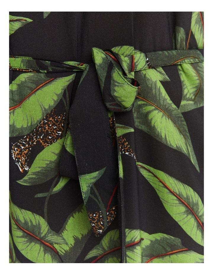 Hidden Leopard Dress image 6