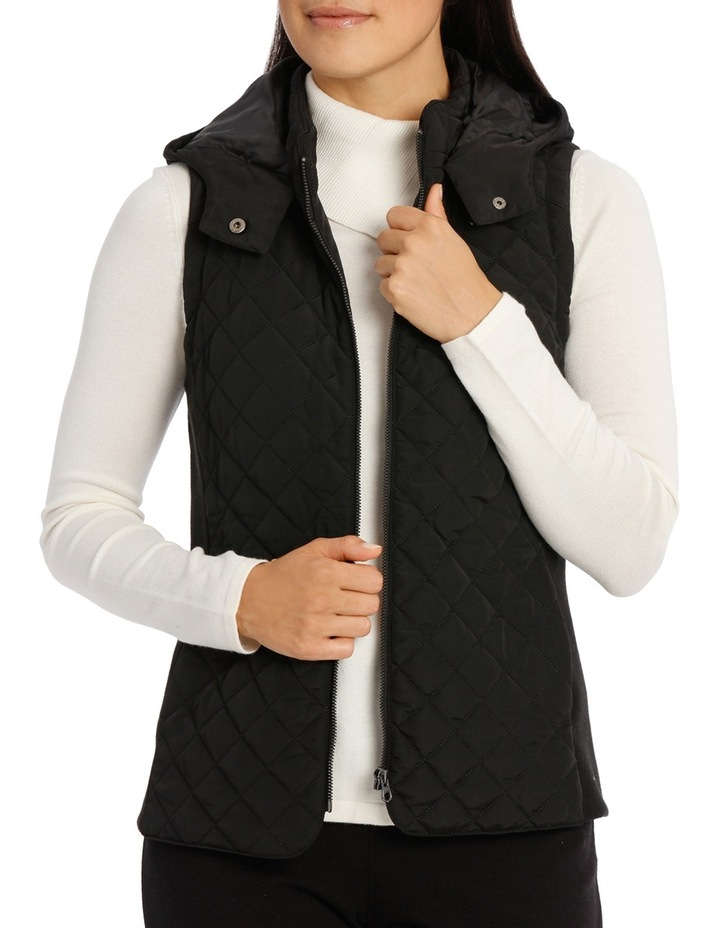 Must Have Rib Sless Vest image 1