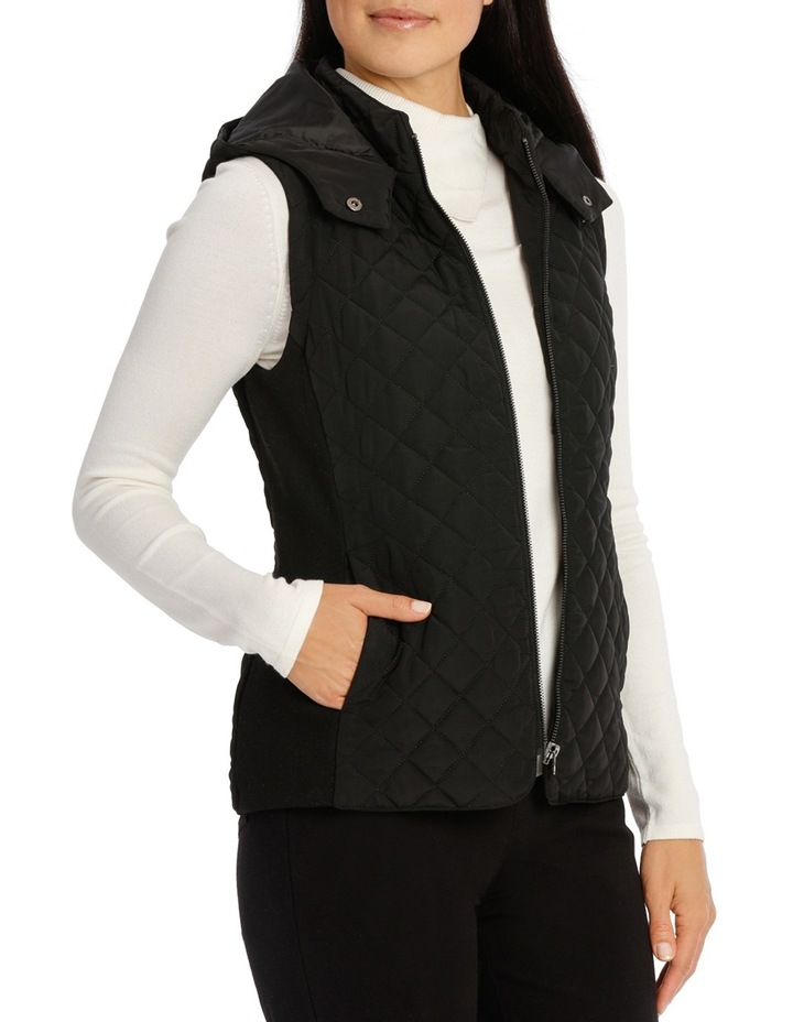 Must Have Rib Sless Vest image 2