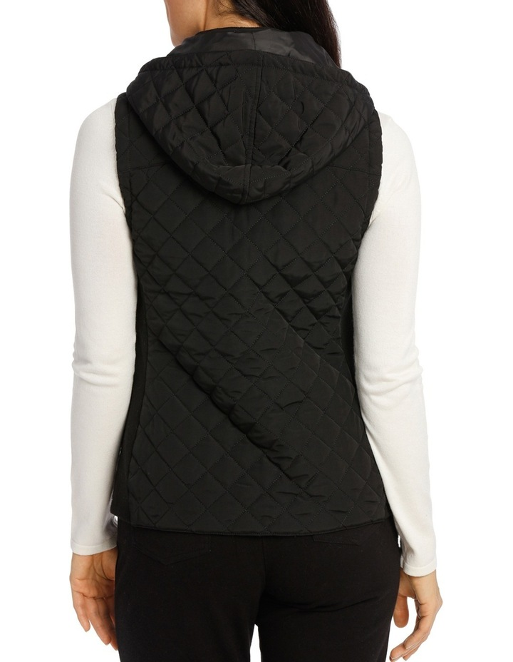 Must Have Rib Sless Vest image 3