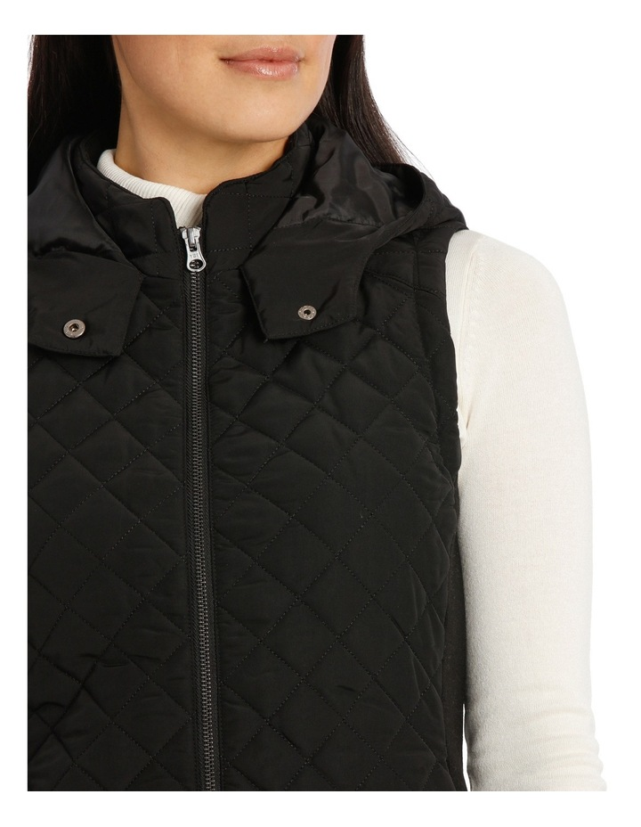 Must Have Rib Sless Vest image 4