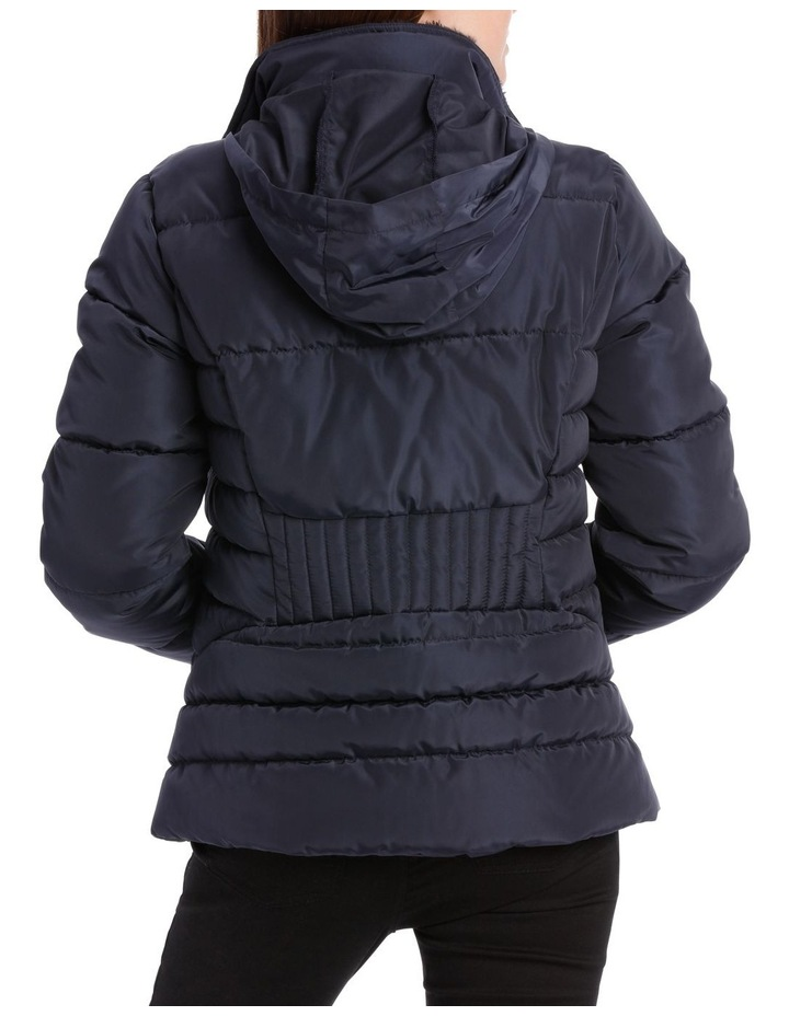 Straight Quilted Jacket image 3