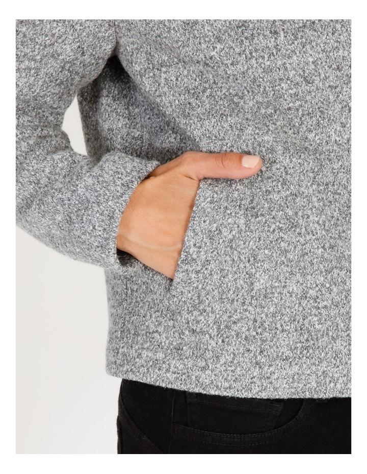 Kindled Short Textured Jacket image 7