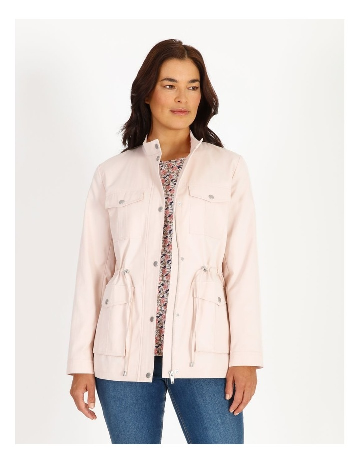 Light Weight Lined Jacket image 1