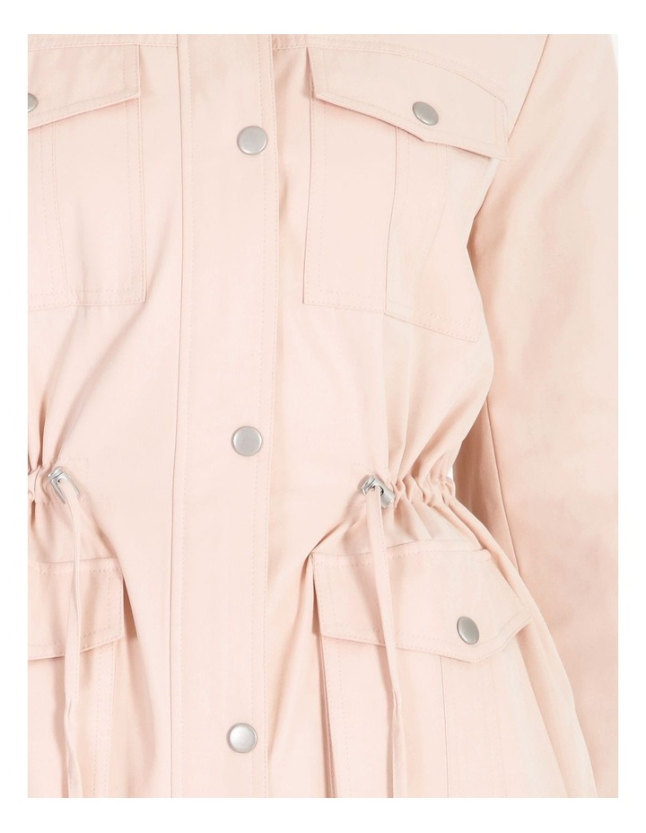 Light Weight Lined Jacket image 4