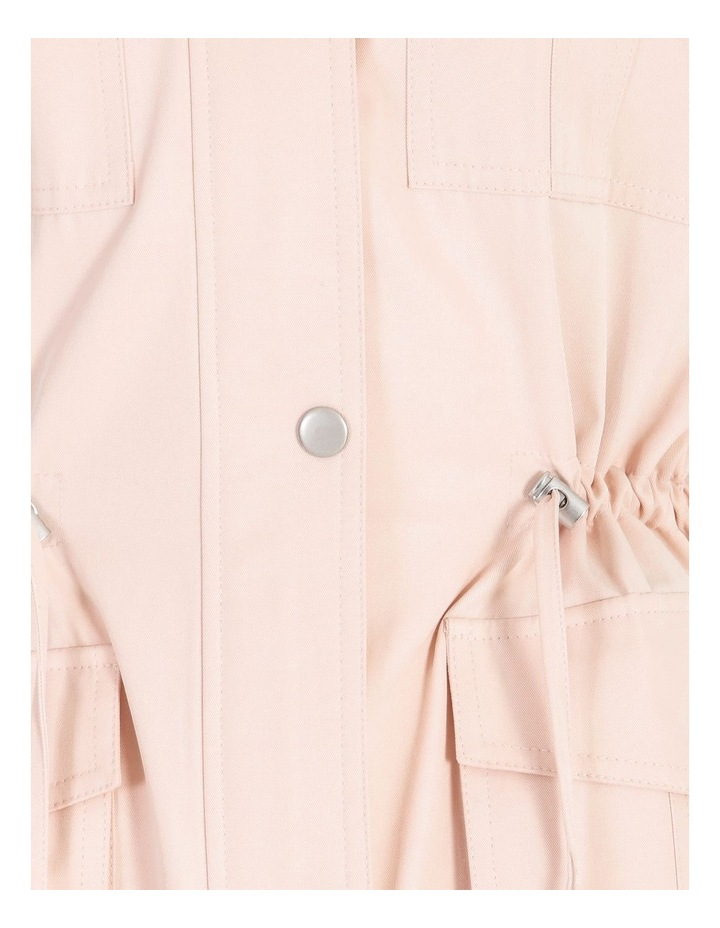 Light Weight Lined Jacket image 5