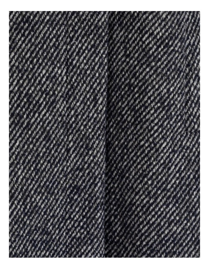 Raglan Sleeve Funnel Neck Coat image 7