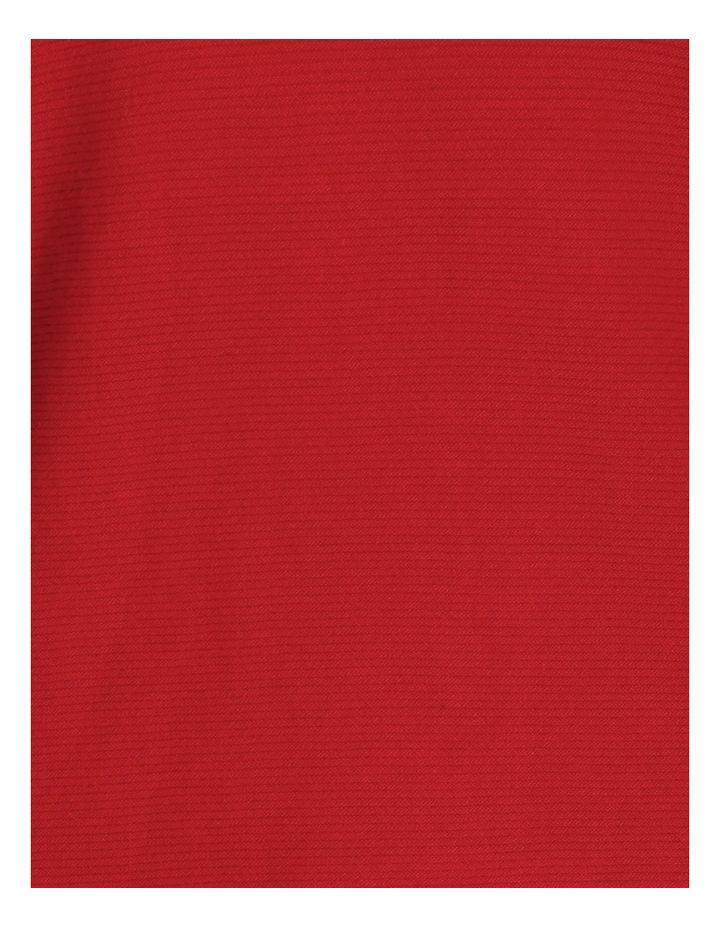 V-Neck Tunic Long Sleeve Jumper image 5