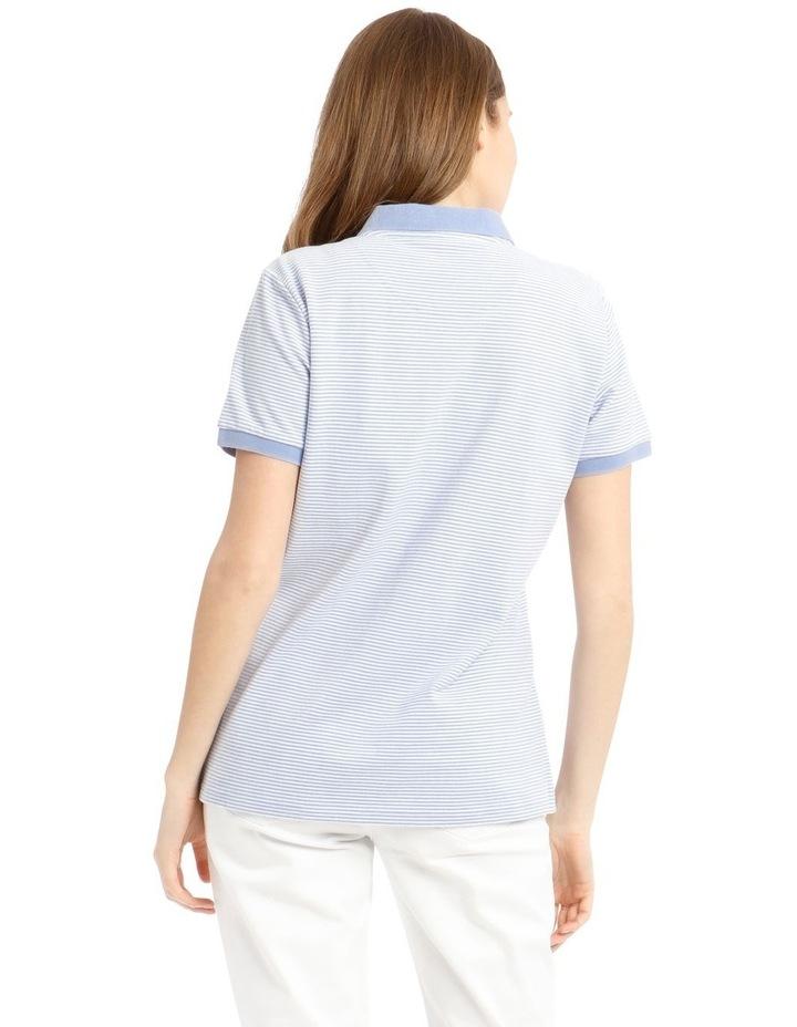 Short Sleeve Polo image 3