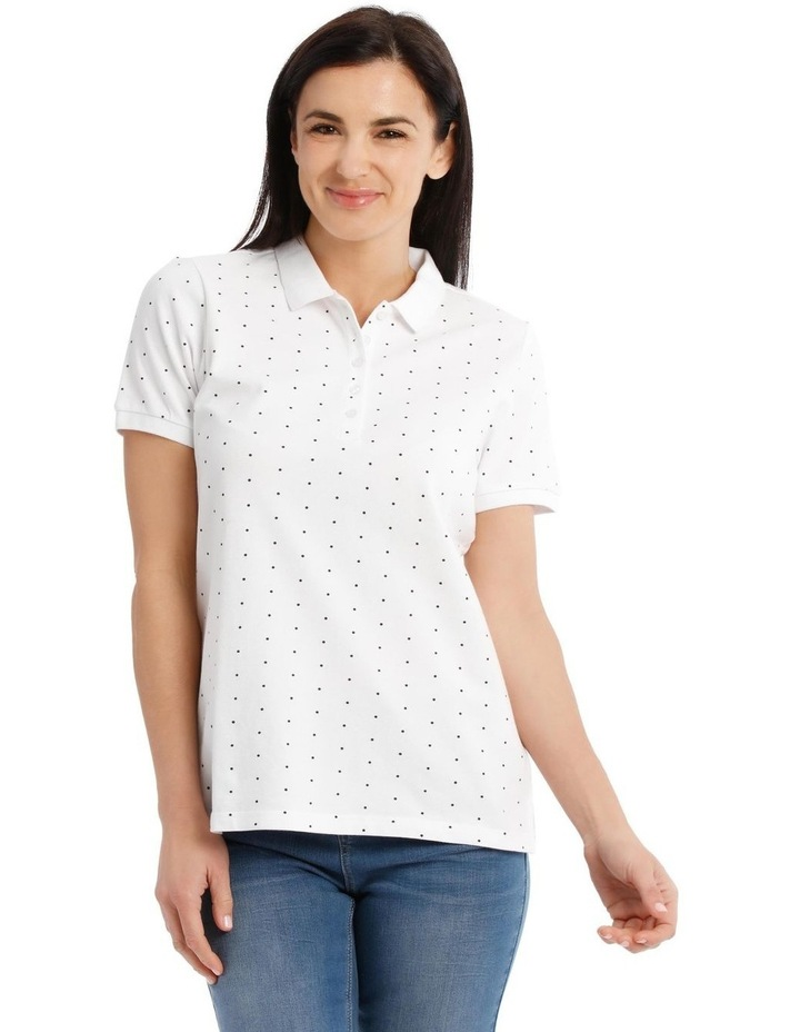 Short Sleeve Polo image 1