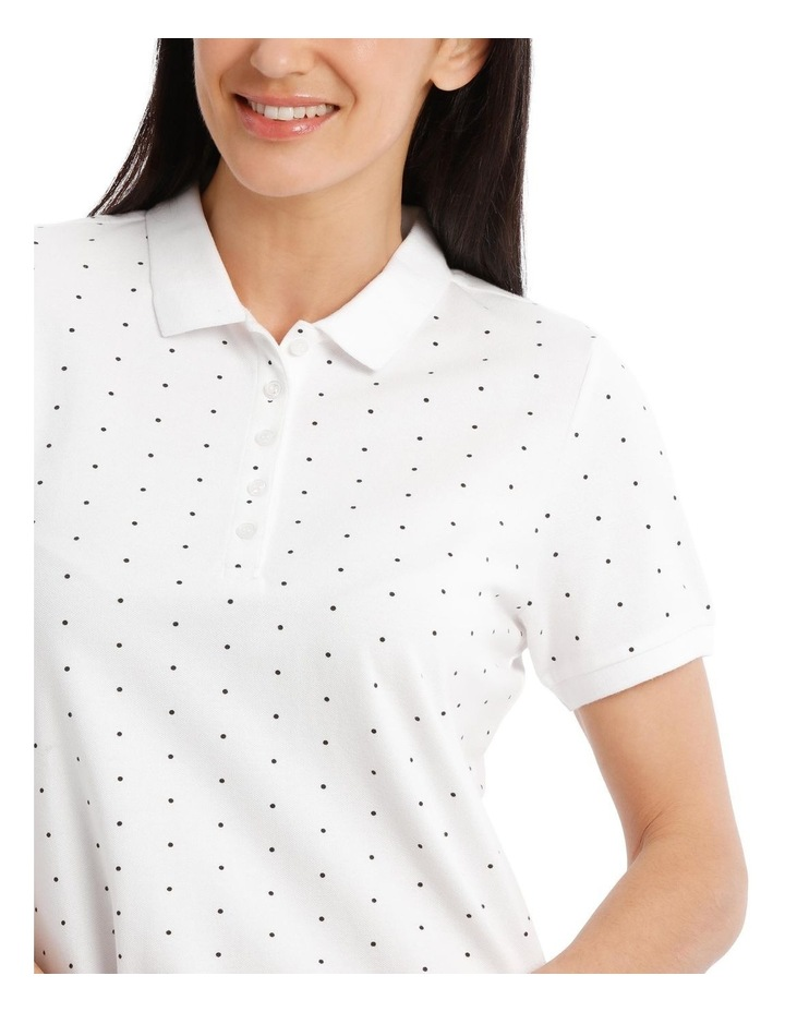 Short Sleeve Polo image 2
