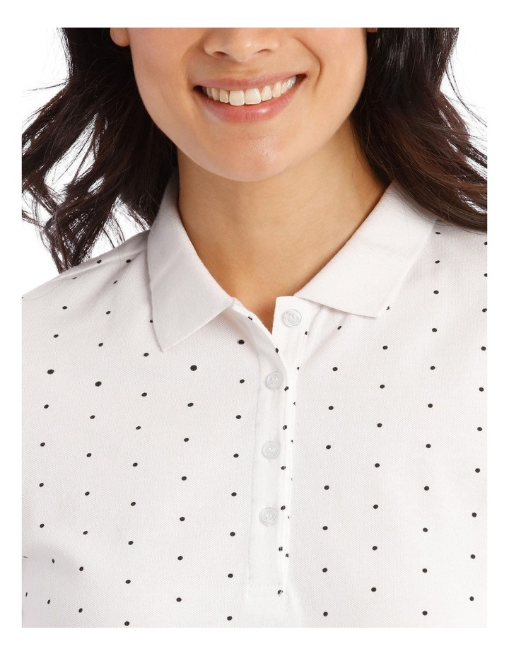 Short Sleeve Polo image 4