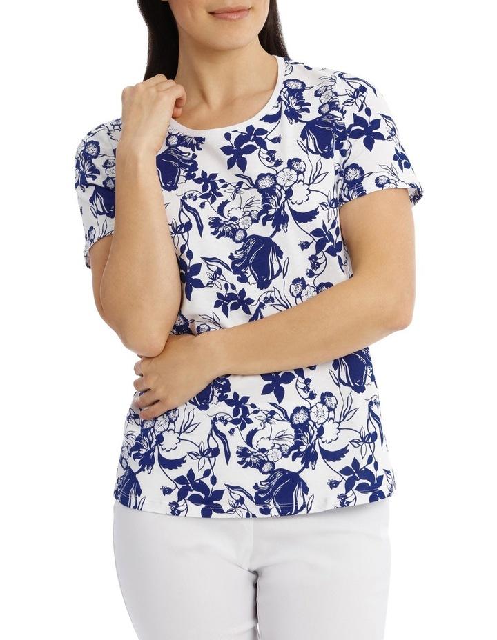 Essential Short Sleeve Tee image 1