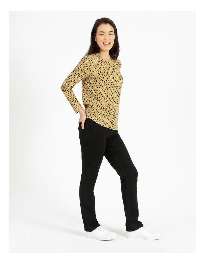 Wardrobe Staple Long Sleeve Tee image 2